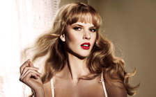 Anne Vyalitsyna wallpapers