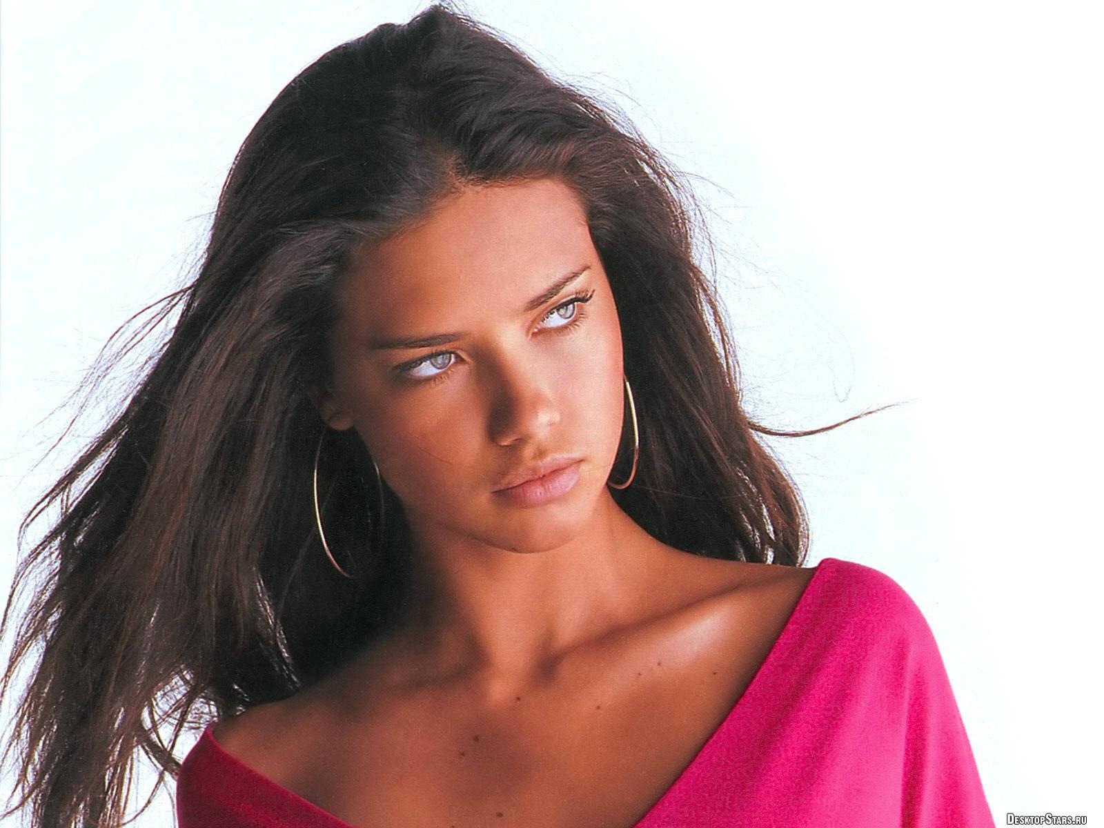 Адриана Лима  биография модели и фото