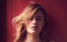 Camille Rowe wallpapers