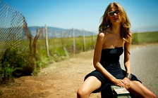 Constance Jablonski wallpapers