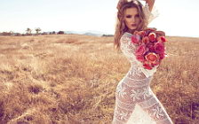 Lily Donaldson wallpapers