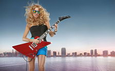 Paulina Rubio wallpapers