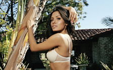 Sarah Shahi wallpapers